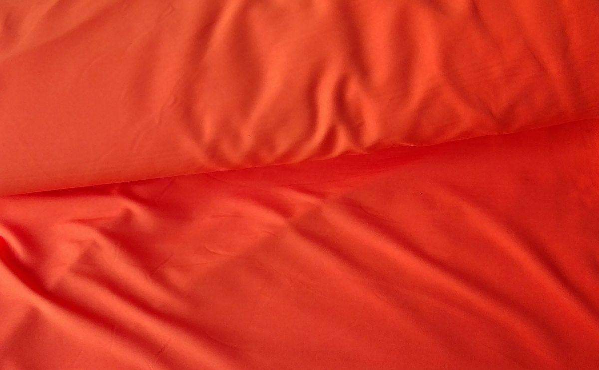 Micropeach sytý oranžový