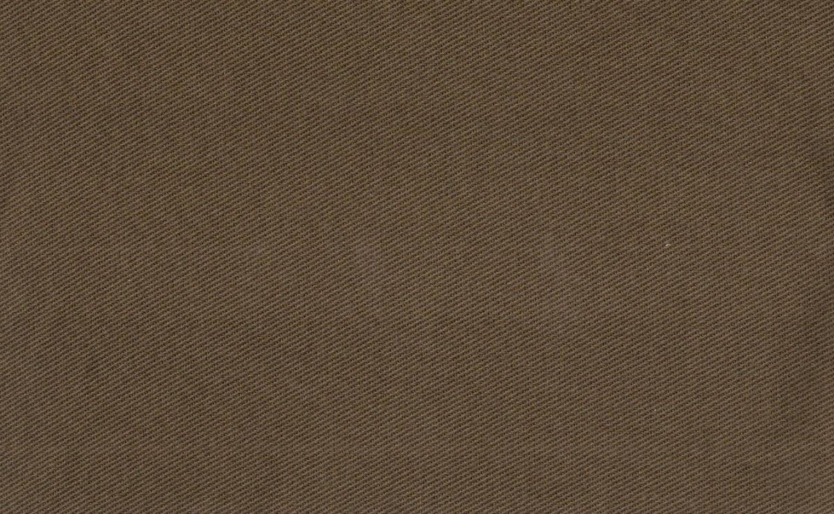 Elastická tenší riflovina khaki