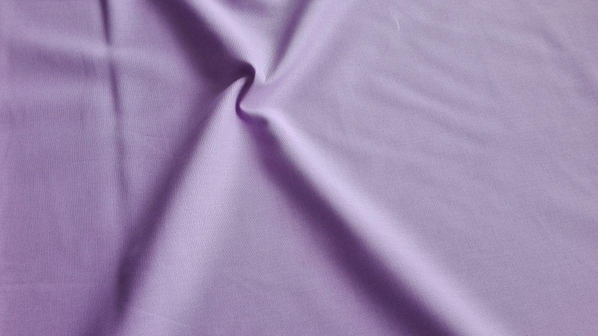 Plátno jednobarevné fialové