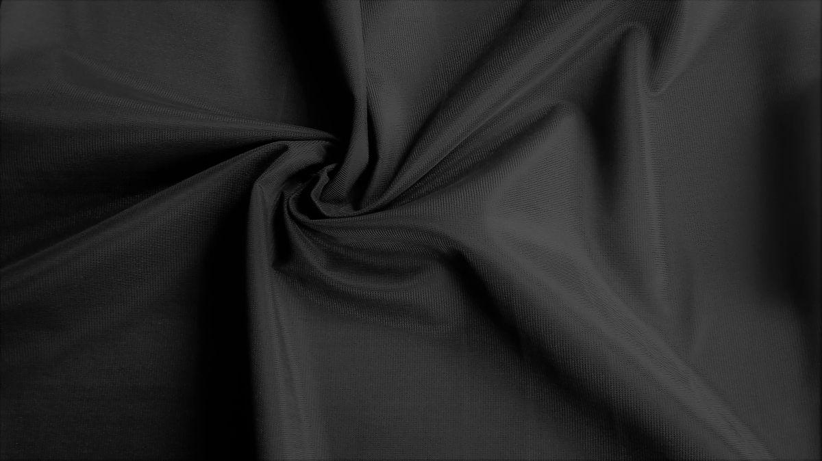 Dederon černý