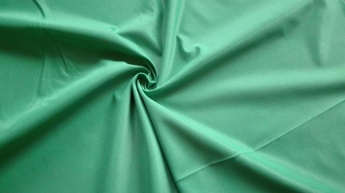Dederon zelený