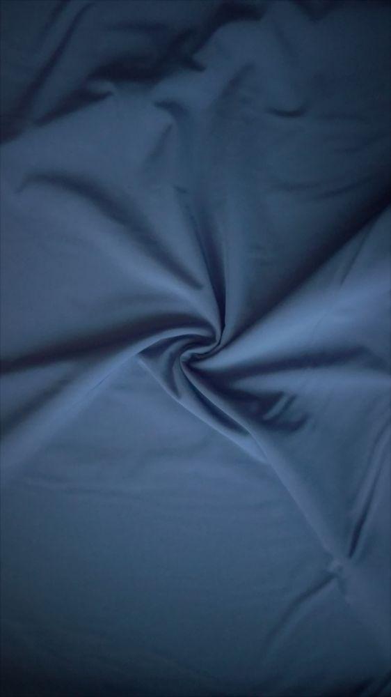 Softshell zimní tmavě modrý