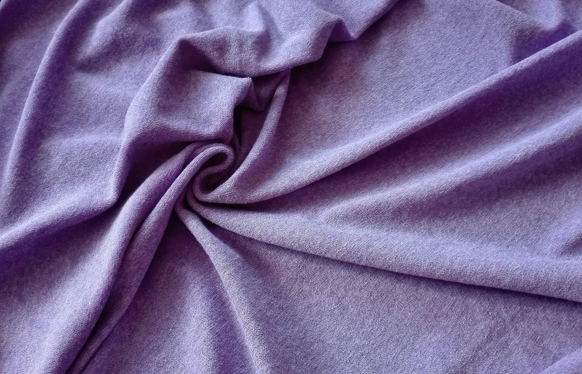 Froté melír fialkový