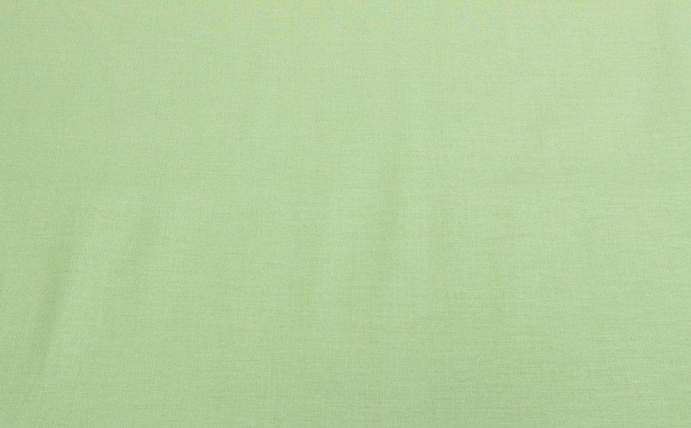Pevnější plátno světle zelené